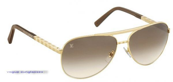 Oculos Sol Feminino Louis Vuitton óculos Louis Vuitton Aviador